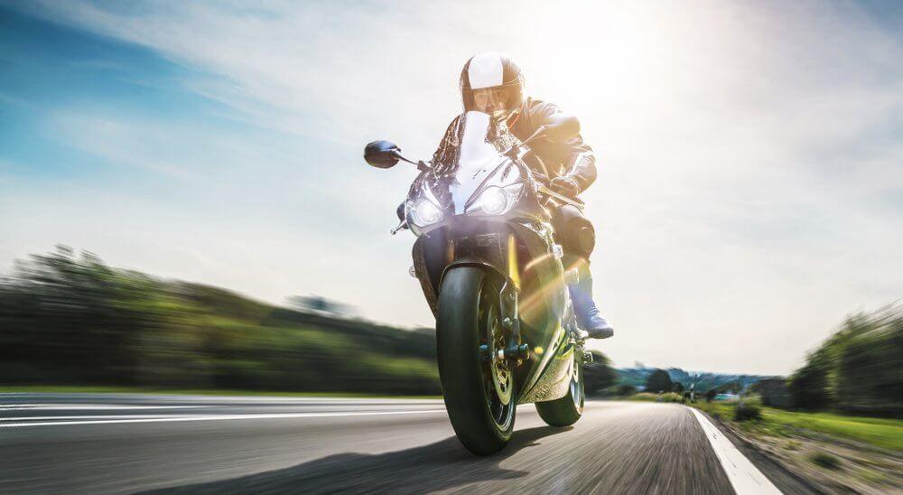 ふるさと納税のバイク