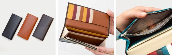 ジョッゴ(JOGGO)のお財布に出会ったきっかけ